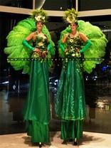 Botanical Angels