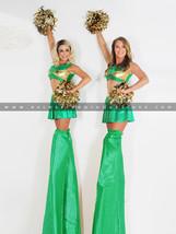 Aussie Cheer Duo