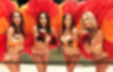 orange_Showgirl_melbourne_showgirls_cost