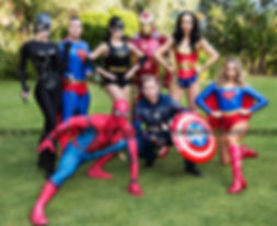 Melbourne_blockbuster_cosplay_entertainm