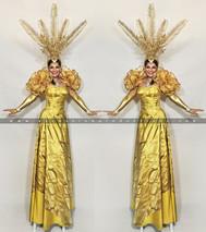 Goddess Gold