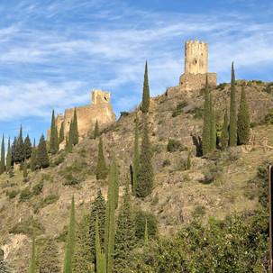 """Cathar"" Castles"