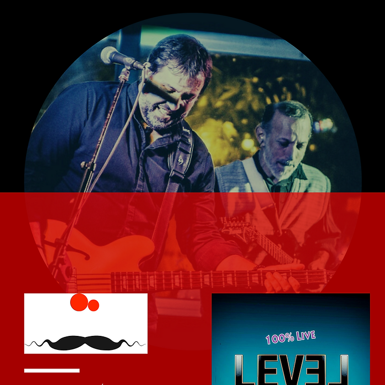 Level en concert