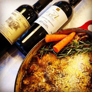 Gastronomy in Occitanie