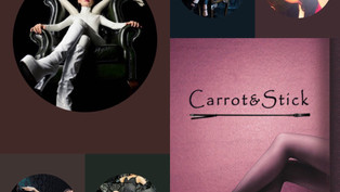 【Carrot&Stick】早川舞