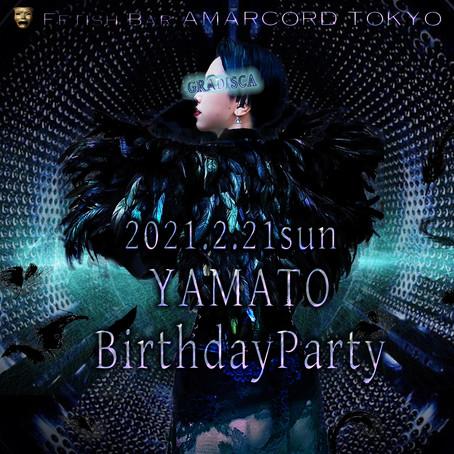 【天上天下唯我独尊】yamato
