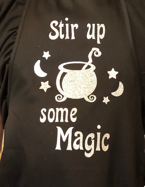 Magic Kitchen Apron