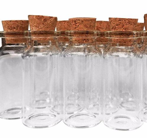 Spell Bottles (5)