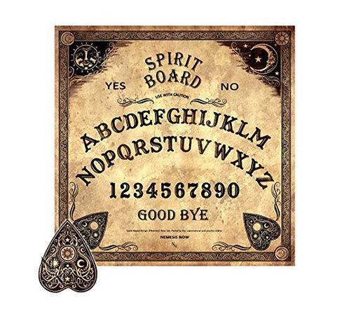 Nemesis Ouija Board