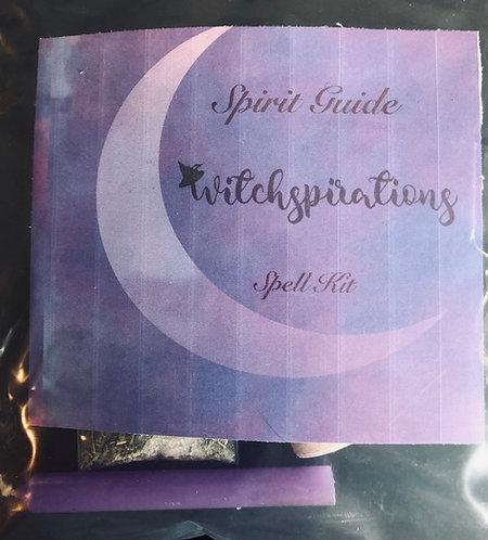 Spirit Guide Spell Kit