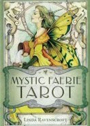 Mystic Faerie Tarot Card Deck - with guide