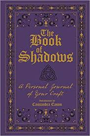 Book of Shadows, Journal