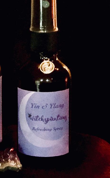 Yin & Ylang Refreshing Spray