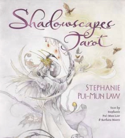 Shadowscapes Tarot with Booklet
