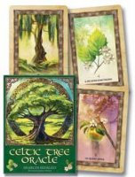 Celtic Tree Oracle - with guide