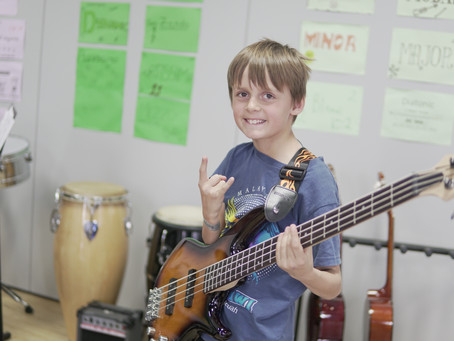 Why BandEd is the Best Summer Course for Young Musicians in Farnham