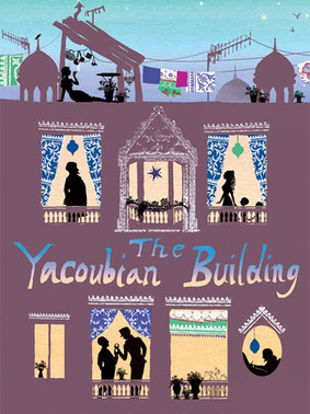 The Yacoubian Building: Interactions Between Wealth and Corruption