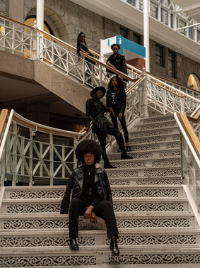 The Black Panther Party for Self Defence: A Brief History