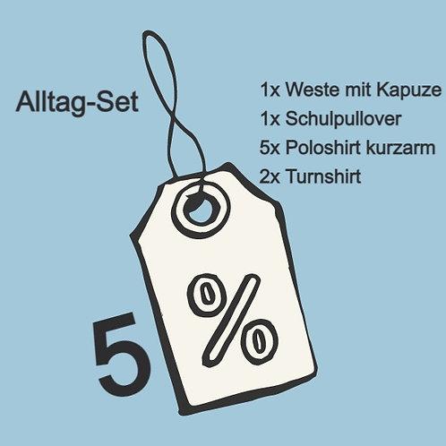 Alltag-Set  St. Elisabeth