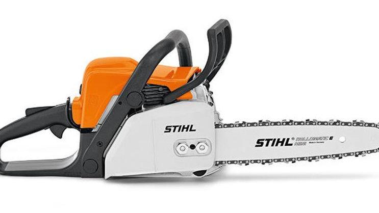 Chain Saw- stihl chain saw MS180