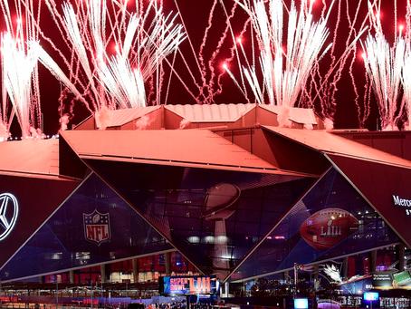 Melhores momentos do Super Bowl 2019