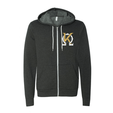 Kenny Omega - Change the World Zip Hoodie