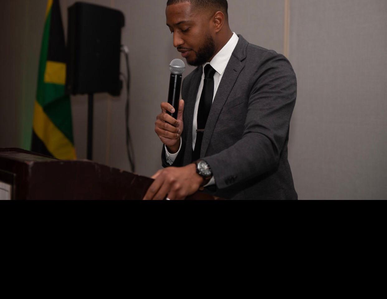 Craig Brandon-Vice President