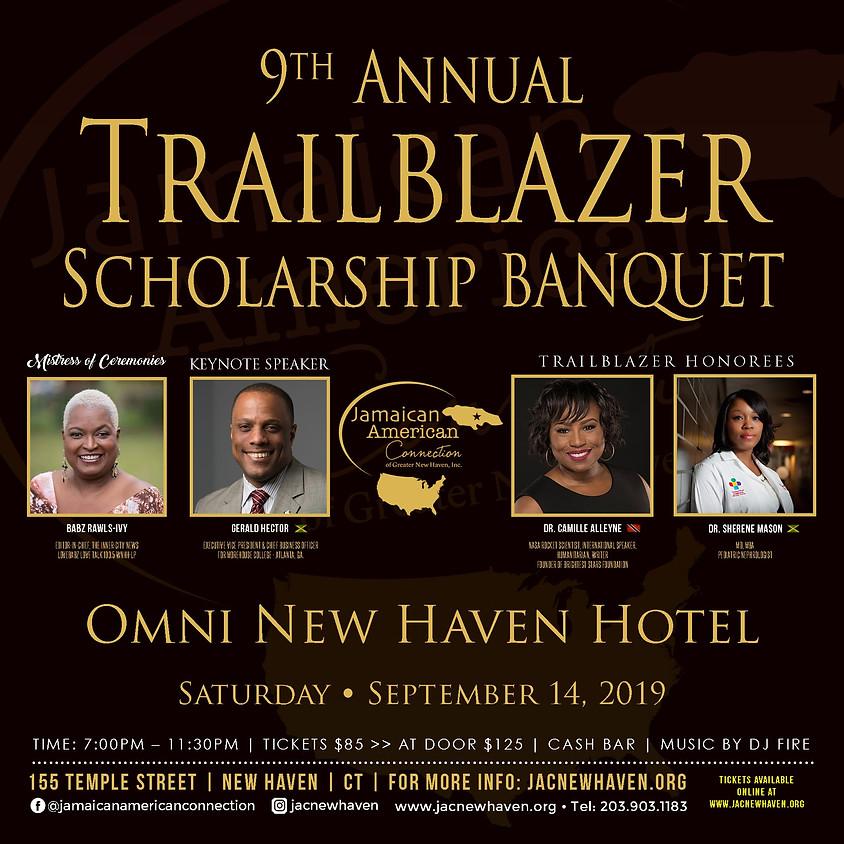 9th Annual Trailblazer Scholarship Banquet