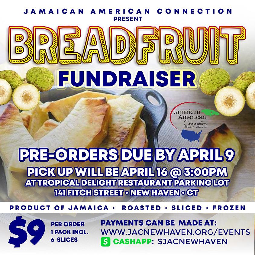 JAC's Breadfruit Fundraiser