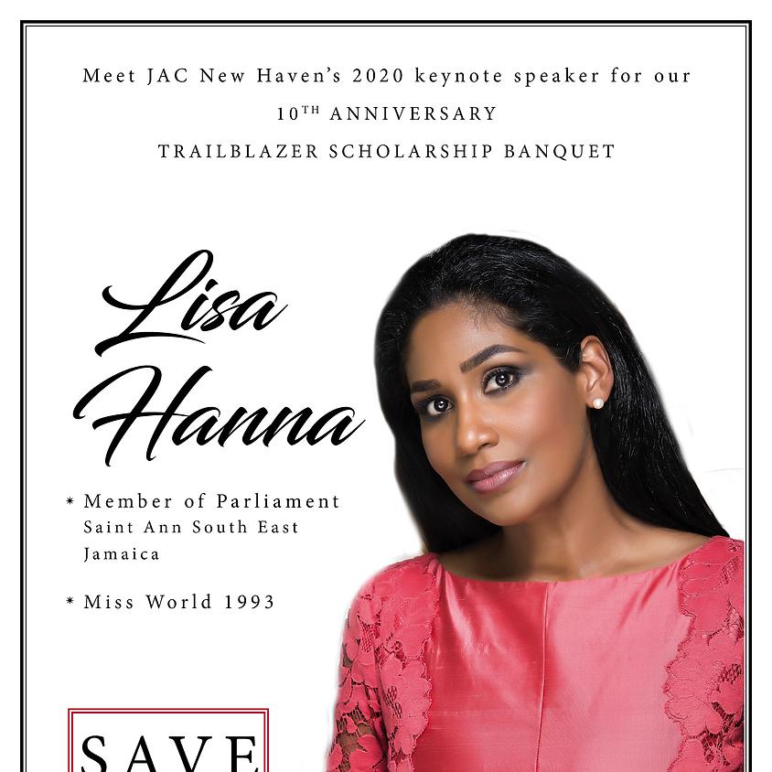 10th Annual Trailblazer Scholarship Gala