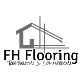 FH Flooring Logo