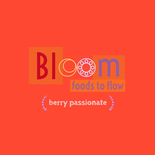 berry passionate