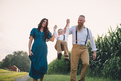 Franklin family photographer indiana