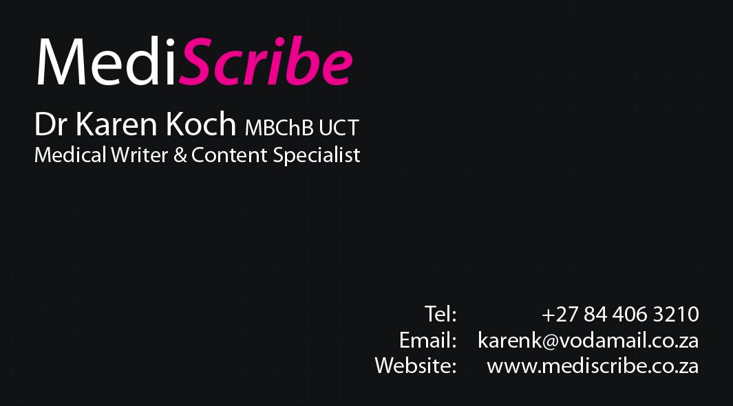 MediScribe-BusCard-Chosen-1