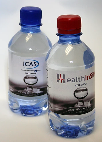 Wellness Day Water Bottles