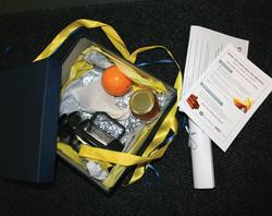 Health Gift Pack