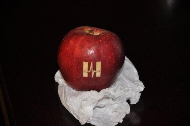 Edible Branding