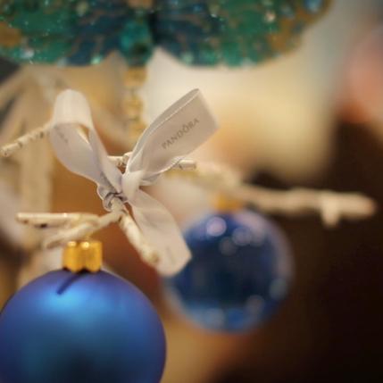 Pandora Christmas Video
