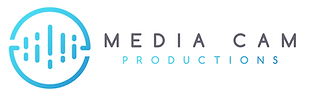 Media Cam Productions Logo