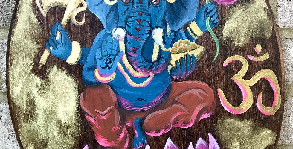 """""""Ganesha: New beginnings"""""""