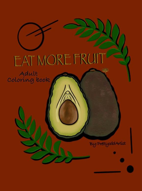 Eat More Fruit