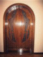 Деревянные двери деревянные лесницы