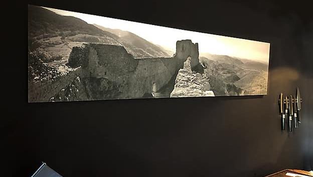 panoramique Montségur