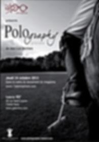 exposition Polography à la galerie VU