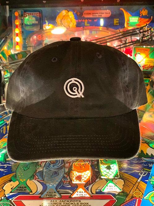 Quarters Q Dad Hat