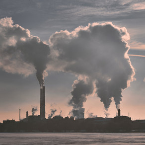 ¿Por qué los edificios son los mayores responsables de la contaminación en nuestras ciudades?
