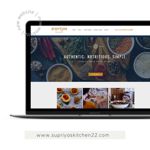 Supriya's Kitchen 22