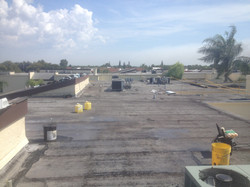 Hinspeter Roofing Naples Florida Commercial