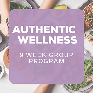 The Full Soul Nutrition Group Coaching