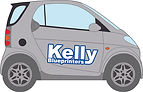 Kelly Blue Printers